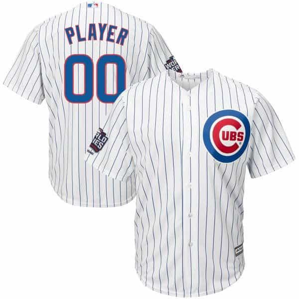 Chicago Cubs Custom Jerseys, 2X 3XL 4XL 5XL 6XL XT 2XLT 3XLT 4XLT ...