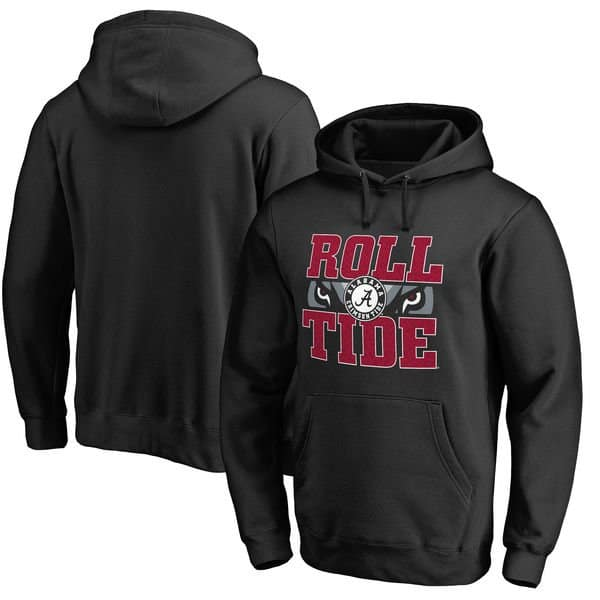 big and tall alabama hoodie, big and tall college hoodies, plus size college hoodies