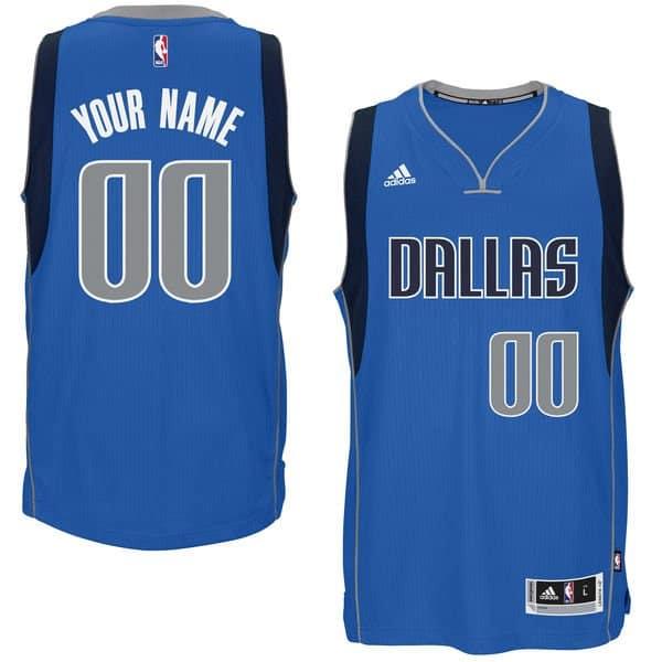 Dallas mavericks jersey big 3x 4x 5x 6x tee hoody xt for Big and tall custom shirts
