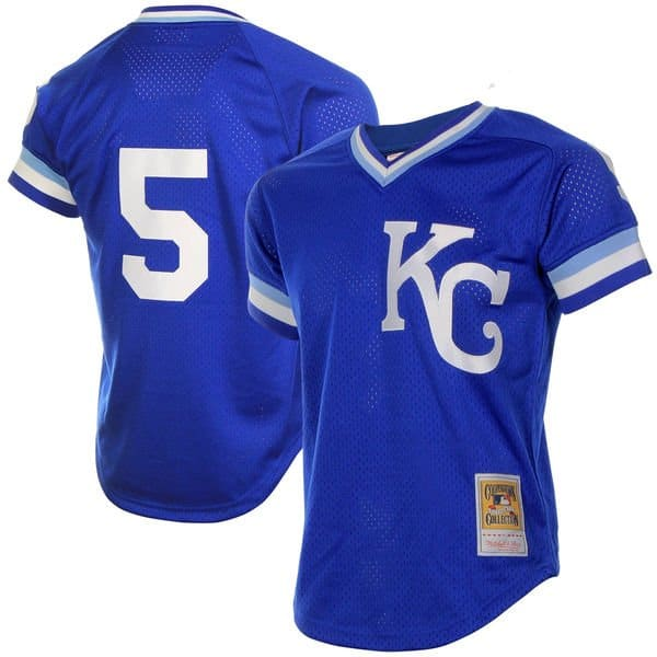 kc royals jerseys