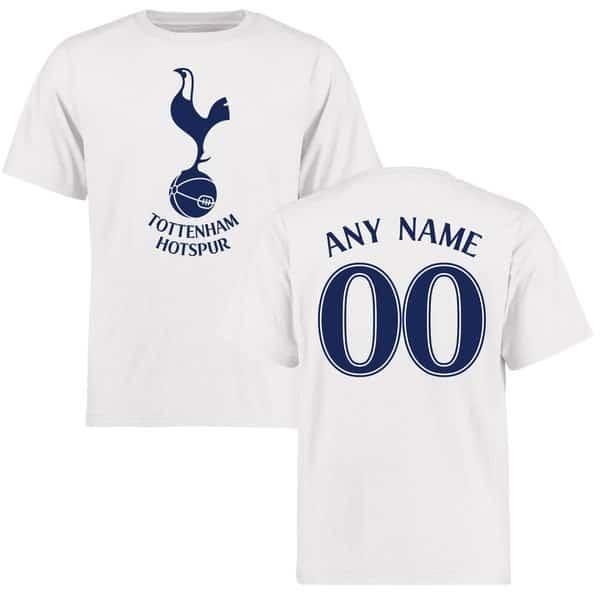 low priced 227f3 d7833 Tottenham Spurs Jersey, Tee XL XXL (2X), 3X (3XL), 4X (4XL), 5X