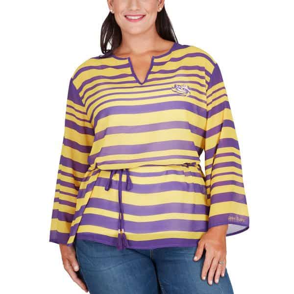 Lsu clothes for women