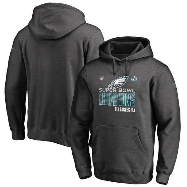 wholesale dealer d0d9c f723c Philadelphia Eagles Super Bowl Tee, Hoodie, Jersey 3X 4X 5X ...