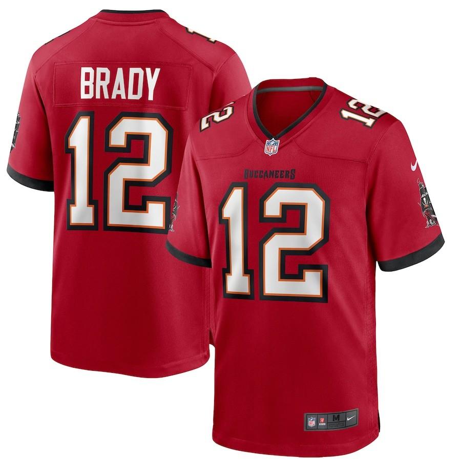 Tom Brady Jersey XXL 2X 3X 3XL 4X 5X 6X, XLT-5XT Replica, Authentic